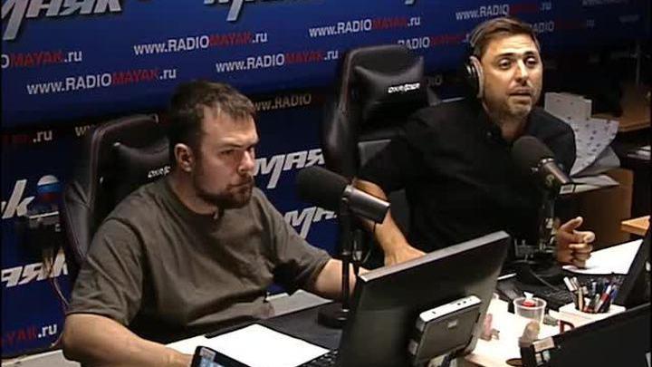 Сергей Стиллавин и его друзья. Дворец советов