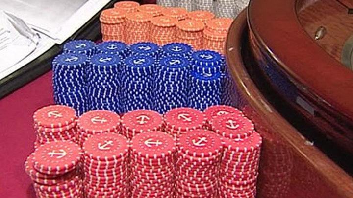 Под вывеской торгпредства  скрывалось элитное казино