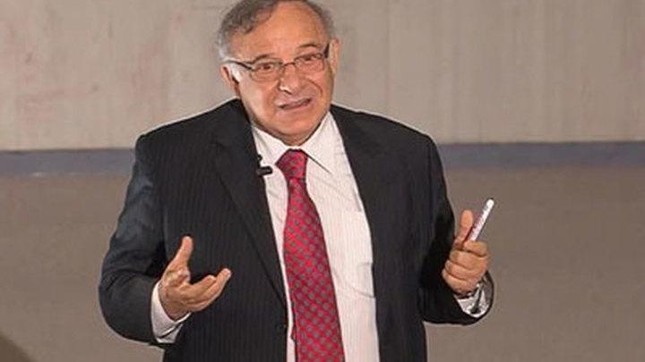 Ицхак Калдерон Адизес: как превратить проблему в возможность