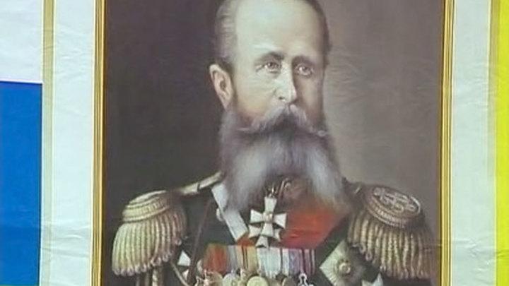 Почести спустя полвека: в Твери перезахоронили прах генерала Гурко