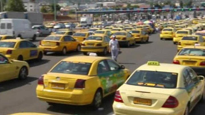 ee94f3b68 Вести.Ru: В Италии бастуют транспортники, в Греции - таксисты
