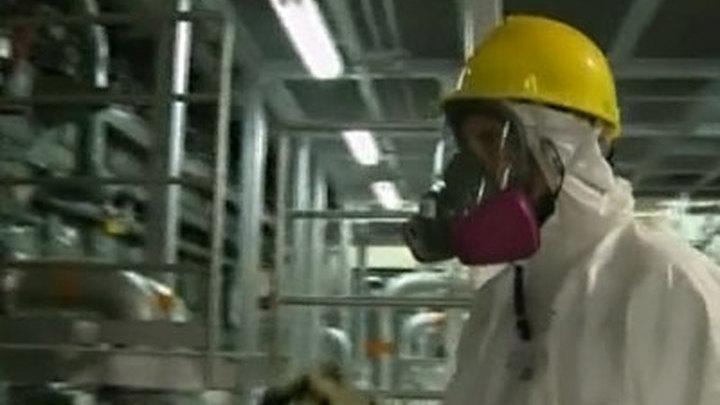 """Выброс радиации на """"Фукусиме-1"""" в первые дни аварии недооценили"""