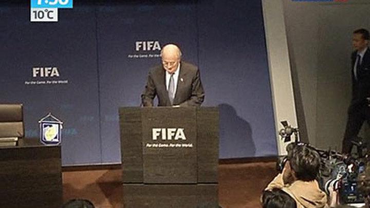 ФИФА готовит революцию в футболе
