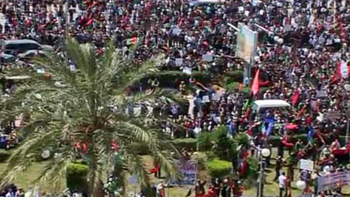 Перемирия в Ливии пока не предвидится