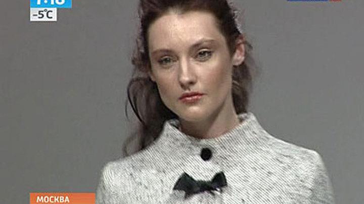 Неделя моды: свою коллекцию показала Рената Литвинова