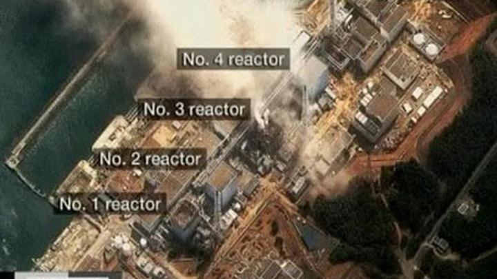 Ситуация в Фукусиме выходит из-под контроля
