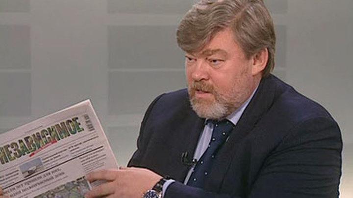 """Главред """"Независимой газеты"""": 20 лет - возраст зрелый"""