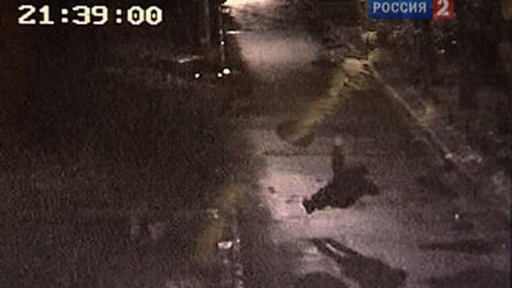 Опубликована переписка подростков, убивших колесом мужчину