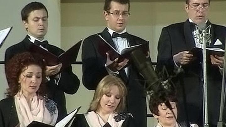 Симфония Гии Канчели DIXI впервые прозвучала в России
