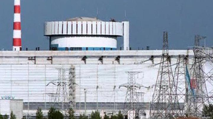 Энциклопедия атома. Внутри реактора