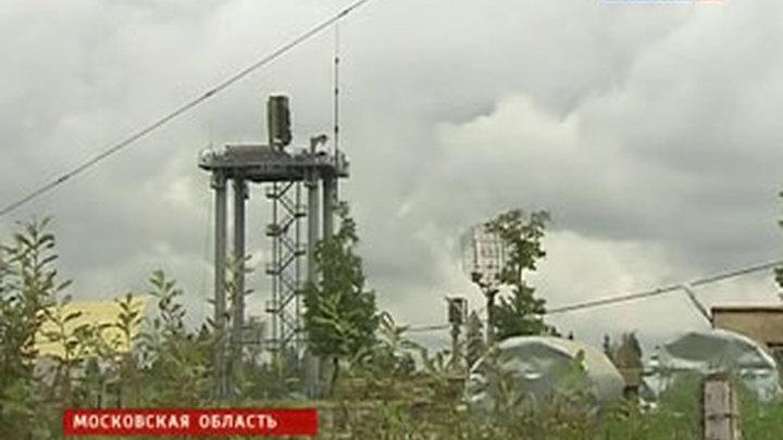 """Чиновники заселили людей в огромную военную """"микроволновку"""""""