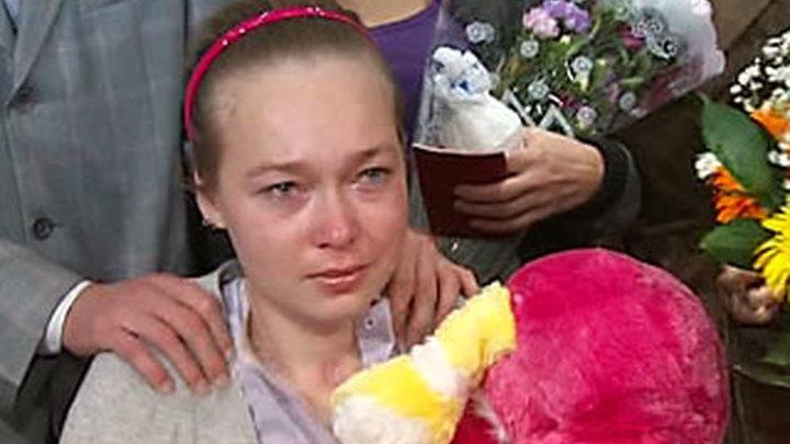 Ирина Скворцова продолжит реабилитацию в московской клинике
