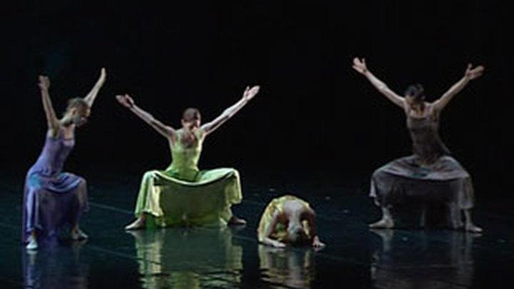 Чехов на языке танца