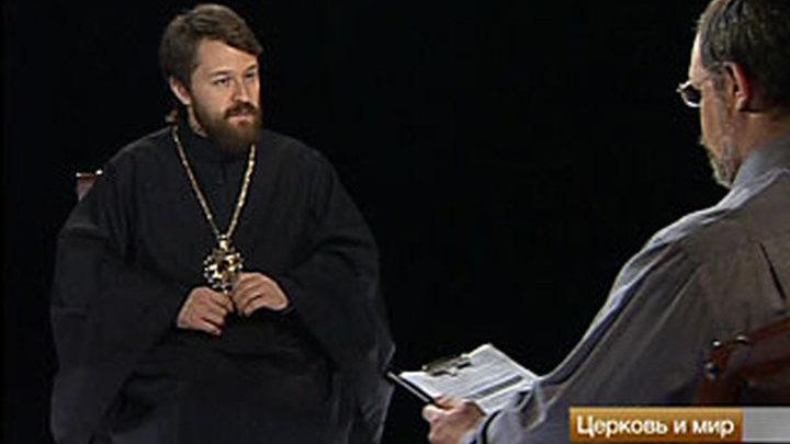 """""""Церковь и мир"""" от  29 мая 2010 года"""