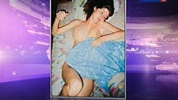 Анна чапман откровенные фото жара