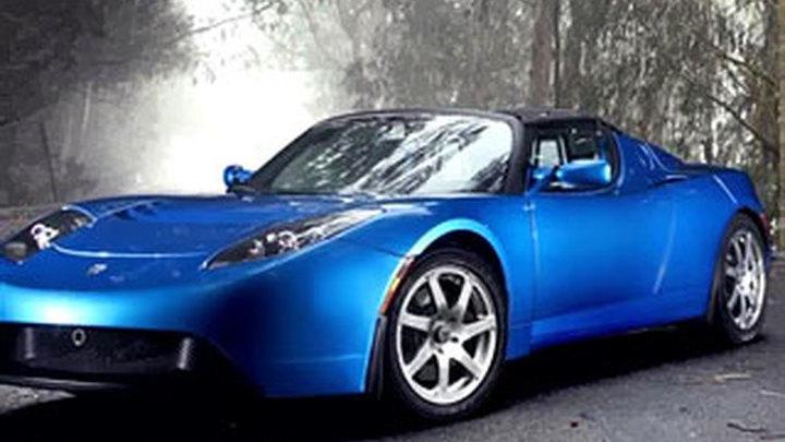 Toyota и Tesla создадут альянс для производства электромобилей