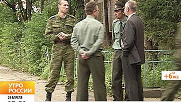 Солдаты срочники видио секс