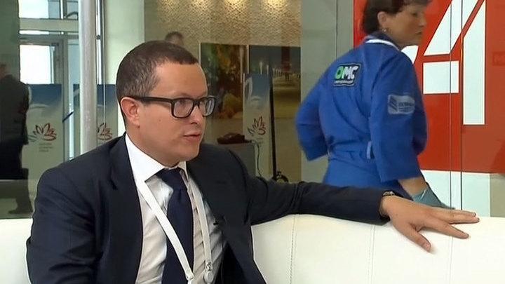 Президент компании АЛРОСА: на России сказываются негативные тенденции на мировом алмазном рынке
