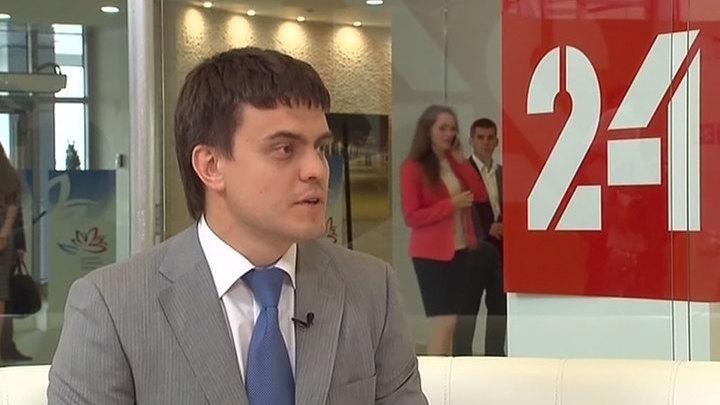 Михаил Котюков: многие из российских разработок сейчас востребованы за рубежом