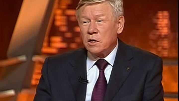Глава Роскосмоса: американцы предпочитают российские двигатели