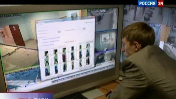 """Вести. Технопарк"" от 14 января 2012 года"