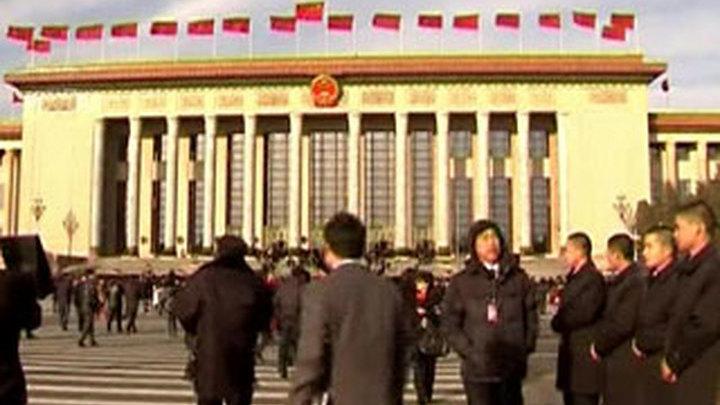 Китайская экономика растет, несмотря на кризис