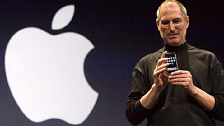 Глава Apple уходит в вынужденный отпуск