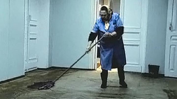 термобельем уборщица в школу новосибирске используют термобелье как
