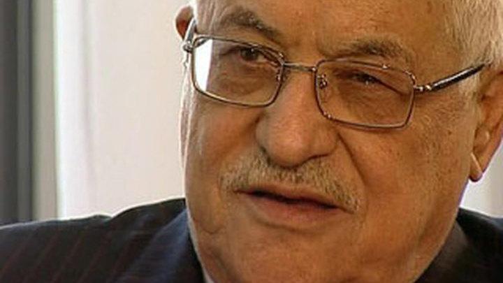 Махмуд Аббас. Эксклюзивное интервью