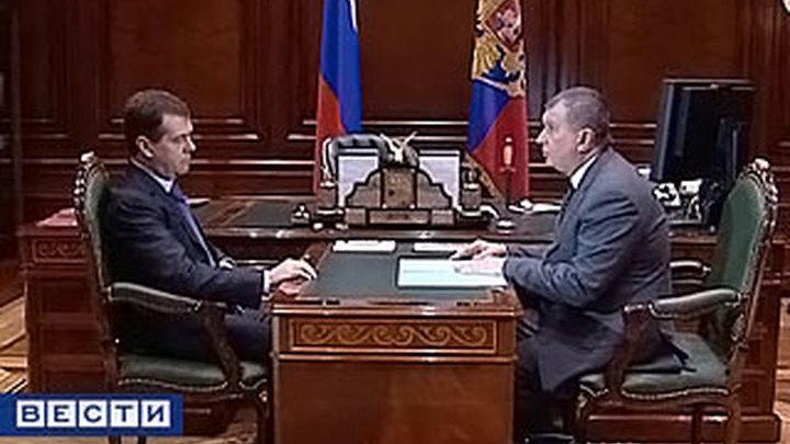 Россия и Белоруссия подписали документы по поставкам нефти