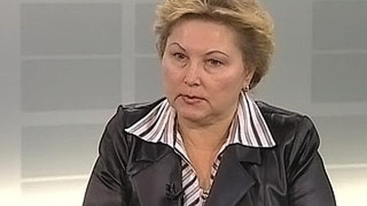 Ирина Ермакова: из-за ГМО климат может измениться