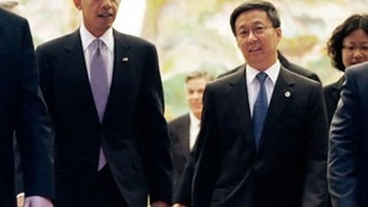 США и Китаю не удалось преодолеть разногласия
