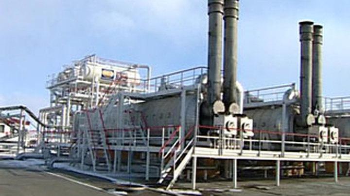 """""""Газ России-2009"""": перспективный рынок в ожидании роста"""
