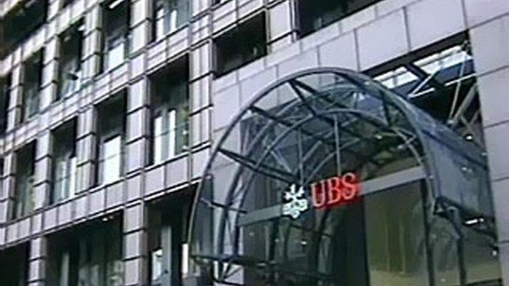 Народ США против швейцарского банка UBS