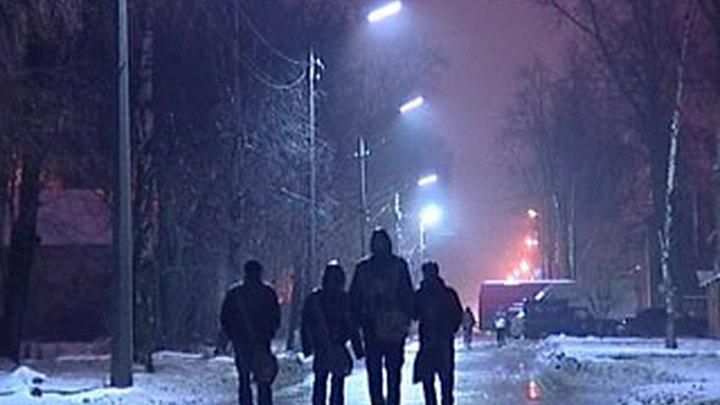 На улицах Череповца опробовали новейшие технологии