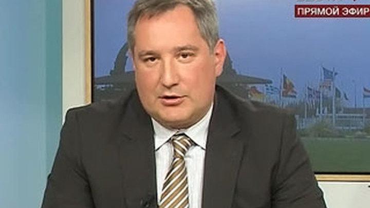 Рогозин: в прессе много спекуляций по поводу пропавшего сухогруза