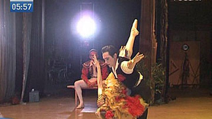 Танцы без перерыва