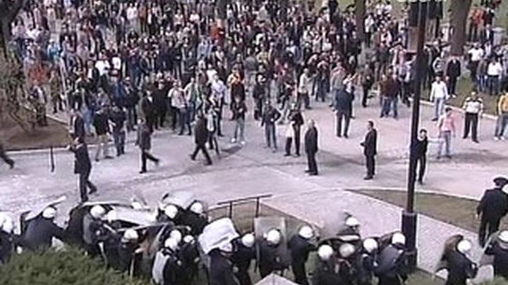 Уроки молдавского. Фильм Константина Семина