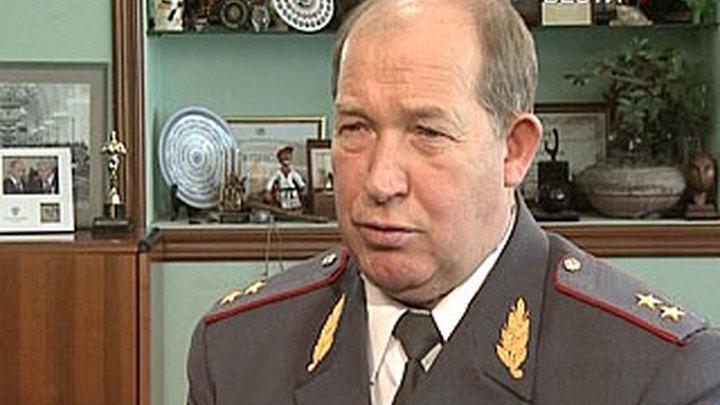 """Виктор Кирьянов: незаконных """"мигалок"""" практически не осталось"""