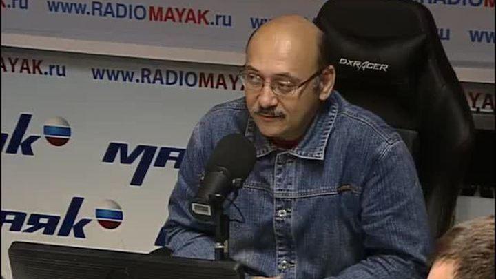 Сергей Стиллавин и его друзья. Ангола