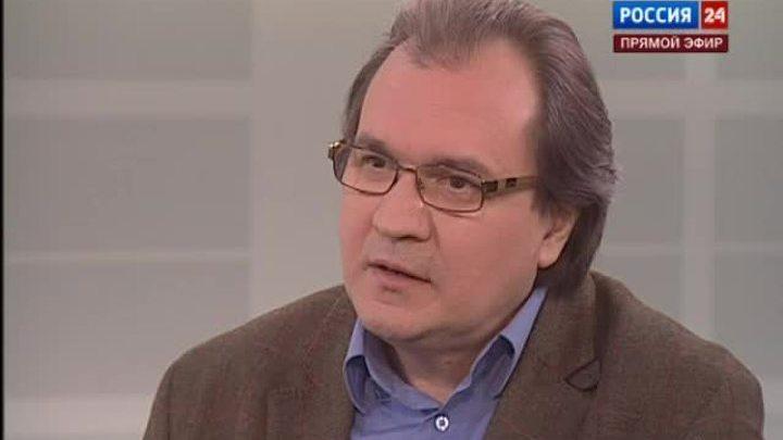 Валерий Фадеев: Путин выдвигает идею об иной структуре экономики