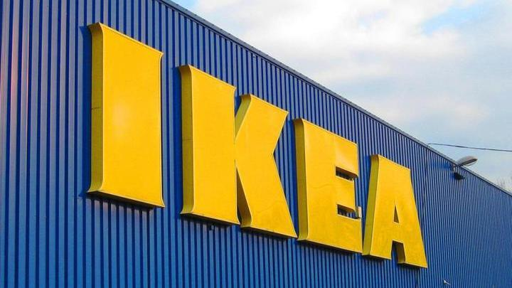 "IKEA и ""Мега"" переведут на солнечную энергию за 21 миллиард рублей"