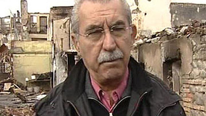 Визит депутатов Европарламента в Южную Осетию