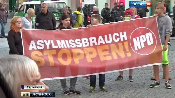 Марш мигрантов по Европе: Венгрия выводит армию, Австрия блокирует железные дороги