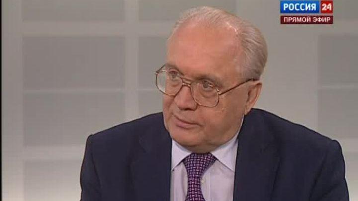 Виктор Садовничий: мы уверены, что правительство выполнит свои обещания