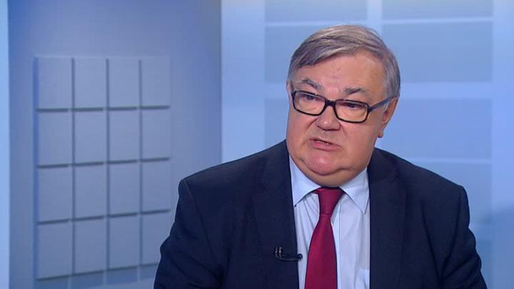 Директор Госархива: поразил спокойный рассказ Юровского о страшном злодеянии