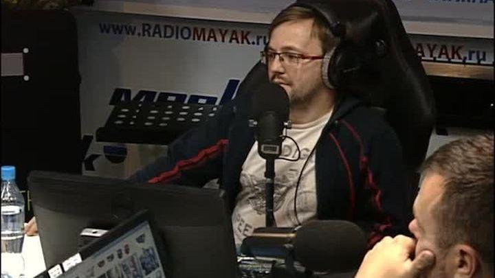 Сергей Стиллавин и его друзья. Детская безопасность