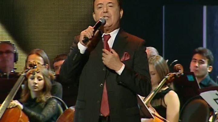 Московский Театр мюзикла открыл сезон концертом в память о Людмиле Гурченко