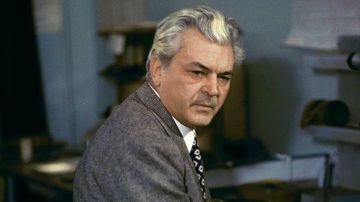 К 95-летию со дня рождения Сергея Бондарчука