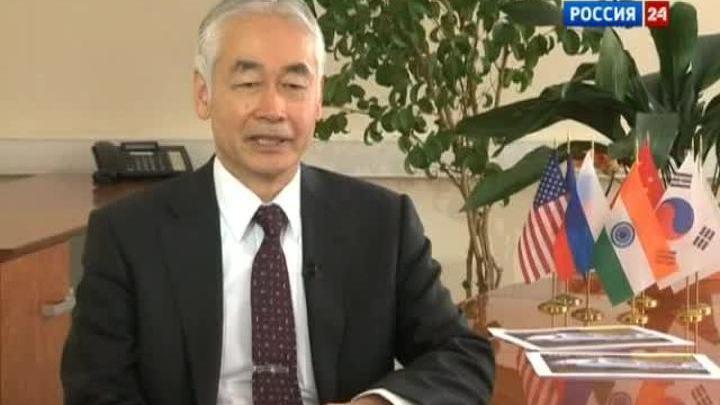 Осаму Мотоджима: соглашение с Россией - серьезный прогресс для ИТЭР